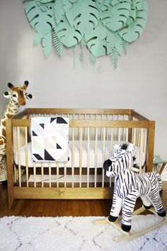 Nursery Grey Room Decor Ideas