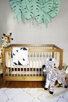 Safari Nursery | Grey Likes BabyGrey Likes Baby