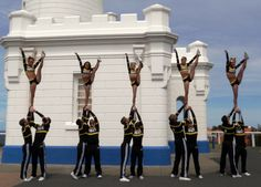 Amazing!! Top Gun All Stars