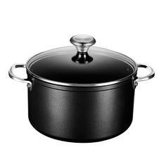Le Creuset Toughened Nonstick Stock Pot #williamssonoma