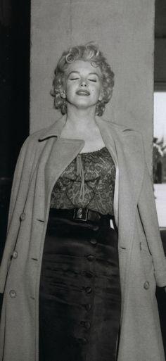 Sur le tournage de Bus Stop 7 -partie 2 - Divine Marilyn Monroe