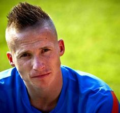 Buttner Still Believe Playing for Manchester United