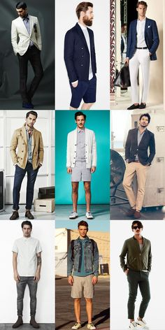 Fashion Beans: The Question: To Dress Up Or Dress Down?