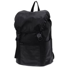 PORTER ALOOF | RUCK SACK | 吉田カバン | YOSHIDA & CO., LTD.//Porter bags combine simplicity with incredible quality