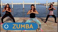 Zumba 2017 - ZUMBA para ADELGAZAR todo el CUERPO - YouTube