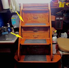 The Galley - Must haves, Don't Needs, Wish List - Page 3 - Cruisers & Sailing Forums
