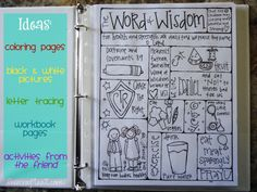 a dry-erase activity book for children - use it over and over again...no need to buy new coloring books or re-print coloring pages!