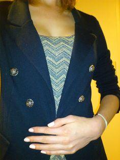 favourite blazer <3 (Blog)