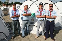 #Scouts #Brazil #ShelterBox #InternationalAid #DisasterRelief Scouts, Shelter, Brazil, Around The Worlds, Ideas, Boy Scouts, Boy Scouting, Thoughts, Cub Scouts