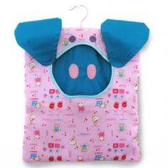 Piggy Peg bag.