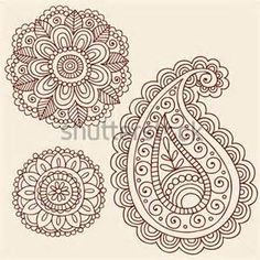 Drawings of Paisley Design - Bing images