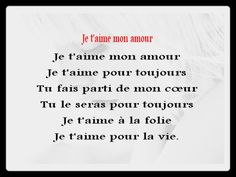 poemedamour