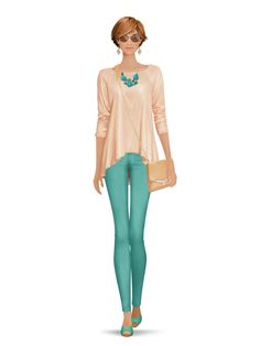 Styled with: Rebecca Minkoff, Black Orchid, Tart, Botkier, Isharya, The Harbinger Co.   Create your own look with Covet Fashion