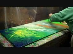 Thanks for watching How to paint abstracts with Skye Taylor To help me make more Art videos, please join me on PATREON! :http://patreon.com/skyetaylor WEBSIT...