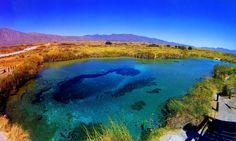 En esta ocasión le platicaremos de uno de los destinos más bellos del note del país, cuatro Ciénegas esta ubicado en el estado Coahuila...