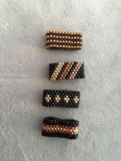 Rings/carrier beads