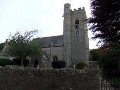 Axmouth Church - photographer: Robert Bovington  http://bovingtonbitsandblogs.blogspot.com.es/ #England #Devon