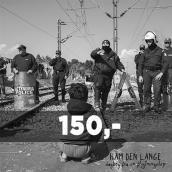 LP'er - Ham Den Lange - Dagbog fra en flygtningelejr, LP [Forudbestilling: Ude d. 9. december] | 150,-