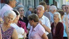 Según la UCA, el 40% de los jubilados no llega a fin de mes: Un informe advierte que más de la mitad cobra el haber mínimo que es de…