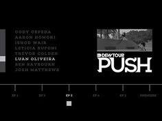 PUSH - Luan Oliveira   Episode 3 - http://DAILYSKATETUBE.COM/push-luan-oliveira-episode-3/ - China's a skateboarder's paradise with perfect marble ledges everywhere and amazing plazas with smooth ground where you don't get kicked out. For episode 3, we join Luan Oliveira on his first trip ever to China for a 20-day filming mission. Watch the newest episode of PUSH on theberrics.com - episode, luan, oliveira, push