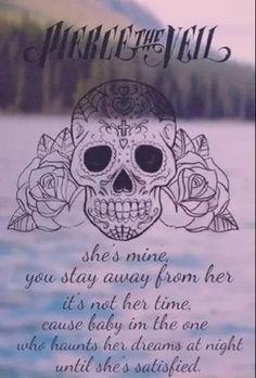 Pierce the Veil- A Match Into Water – Noise Piercing Ptv Lyrics, Music Lyrics, Tony Perry, Band Quotes, Lyric Quotes, Band Memes, Pierce The Veil, Emo Bands, Music Bands