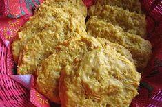 Porkkanarieskat (Painonvartijoiden ohje) – Hellapoliisi Bread, Food, Brot, Essen, Baking, Meals, Breads, Buns, Yemek