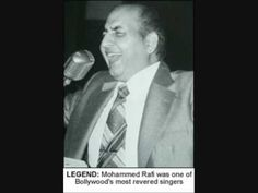 mohammed rafi: dilbar janiya