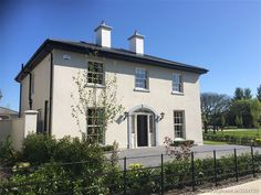 The Georgian Collection at Seachnall Abbey, Dunshaughlin, Meath - Hora Property Consultants - MyHome.ie Residential