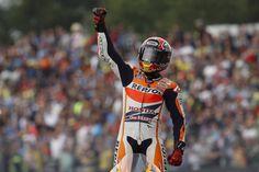 IMGP: JAP RACE, Marquez, il più giovane Campione del Mondo capace di vincere due titoli consecutivi in MotoGP | Infomotogp.com