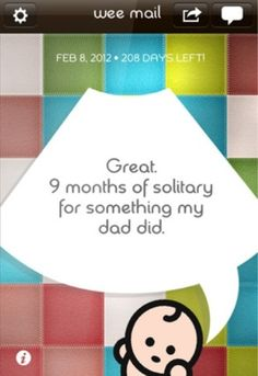 Tall Mom tiny baby: Pregnant? My 10 Favorite Smartphone & iPhone Apps For Pregnancy