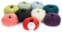 ggh Wolle Kid € 5,95 Yarns, Material, Cuddling, Scarves, Handarbeit, Craft, Kids, Cable Knitting