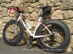 CARBON FIBER Wheels :: Road Wheelset :: 23MM Width Clincher Standard Wheels :: 23mm Width/Wider 700C 88mm Clincher Carbon Fiber Road Bike/Bicycle Wheels - Baixiang bike | Bike Parts & Component