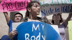 Tell Pro-Women Senators: THANK YOU!