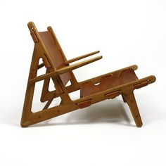 Borge Morgensen - Hunting Chair