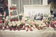 Photography: RHM Photography - rhmphotographyblog.com   Read More on SMP: http://www.stylemepretty.com/2014/05/29/sentimental-seaside-wedding/