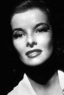 Katharine Hepburn. I love her movies. So many of them dealing with themes that were way ahead of the times during which they were made. She died at 96 y/o in 2003.