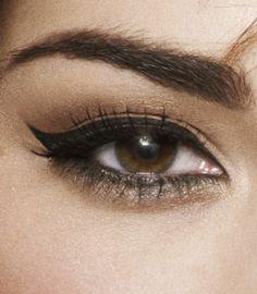 Love the Cat Eye.