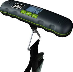 Luggage Scale from @REI #travel