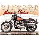 Vintage Motorcycles 2013 Wall Calendar | Motorcycles | CALENDARS.COM