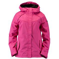 Ride Broadview Insulated Women's Jacket -- BobsSportsChalet.com Online Store $169