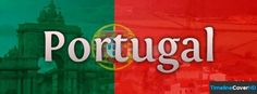 Portugal Flag Timeline Cover 850x315 Facebook Covers - Timeline Cover HD