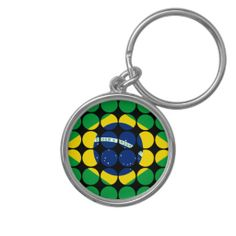 >>>Cheap Price Guarantee          	Brazil Stylish Girly Chic Polka Dot Brazilian Flag Key Chain           	Brazil Stylish Girly Chic Polka Dot Brazilian Flag Key Chain in each seller & make purchase online for cheap. Choose the best price and best promotion as you thing Secure Checkout you can t...Cleck link More >>> http://www.zazzle.com/brazil_stylish_girly_chic_polka_dot_brazilian_flag_keychain-146689659591480122?rf=238627982471231924&zbar=1&tc=terrest