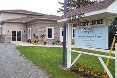Book a B&B Canada - 1840 Guest House B&B in Merrickville Ontario