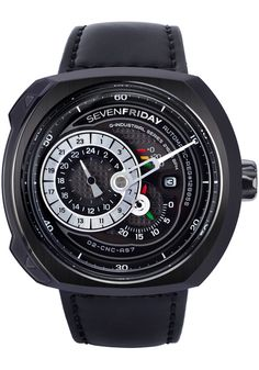 Seven Friday Q3/01 Automatic