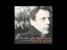 phillip glass