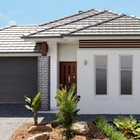Lot 13 Funk Road - Regency Downs 4 Bedroom House Plans, Family House Plans, Dream House Plans, Modern House Plans, House Floor Plans, Build Your Own House, Build Your Dream Home, First Home Owners, Double Storey House