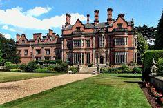 Beaumanor Hall   Beaumanor Hall