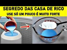 Kitchen Cabinet Organization, Life Organization, Cleaning Chemicals, Cleaning Solutions, Tricks, Diy And Crafts, Youtube, House, Mosquitos