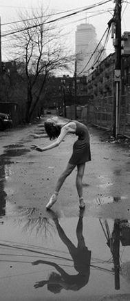 The Ballerina Project-Boston: Rachel