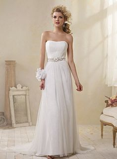 ACTUAL dress choices alfred angelo 8503